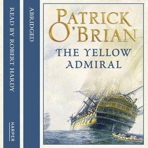 The Yellow Admiral thumbnail