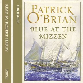 Blue at the Mizzen thumbnail