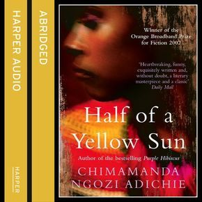 Half of a Yellow Sun thumbnail
