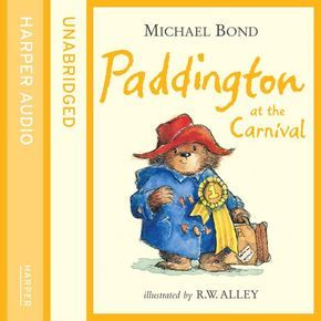 Paddington At The Carnival thumbnail