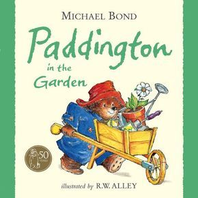 Paddington In The Garden thumbnail