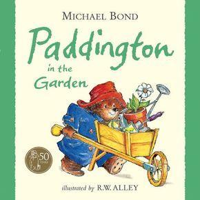 Paddington in the Garden thumbnail