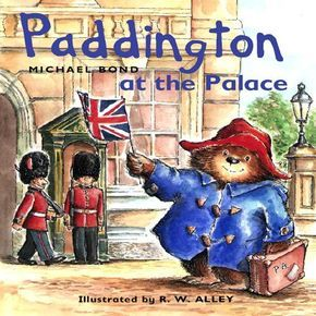 Paddington At The Palace thumbnail