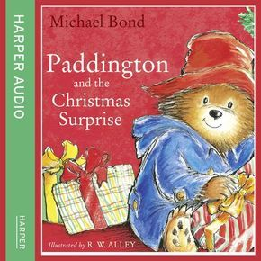 Paddington And The Christmas Surprise thumbnail
