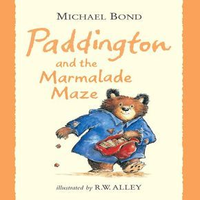 Paddington And The Marmalade Maze thumbnail