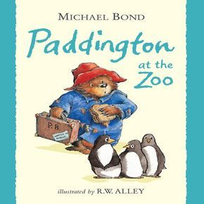 Paddington At The Zoo thumbnail