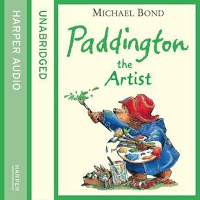 Paddington The Artist thumbnail