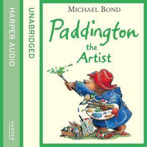Paddington the Artist thumbnail