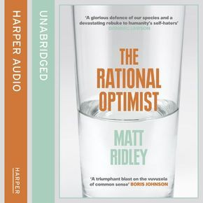 The Rational Optimist thumbnail