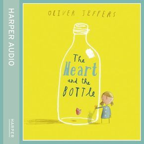 The Heart And The Bottle thumbnail