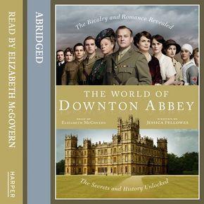 The World of Downton Abbey thumbnail