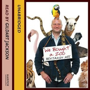 We Bought A Zoo (Film Tie-In) thumbnail