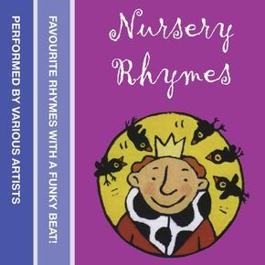 Collins Nursery Rhymes thumbnail