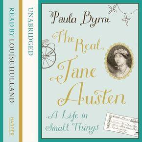 The Real Jane Austen thumbnail