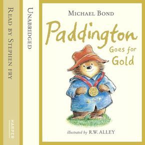 Paddington Goes For Gold thumbnail