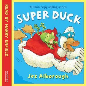 Super Duck thumbnail