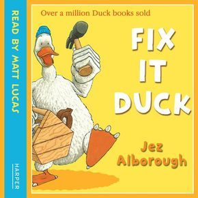 Fix-it Duck thumbnail