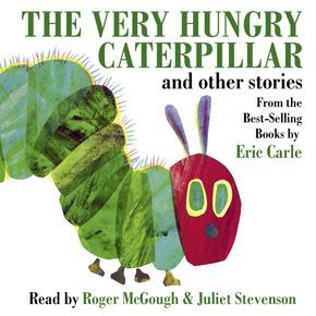 The Very Hungry Caterpillar And Other Stories thumbnail