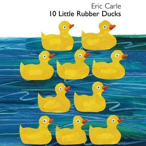 10 Little Rubber Ducks thumbnail