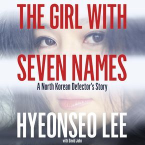 The Girl With Seven Names thumbnail