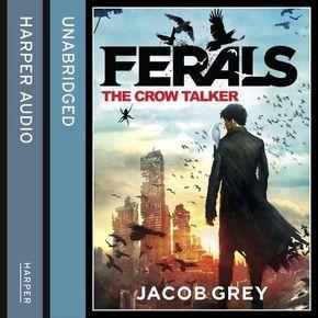 The Crow Talker thumbnail