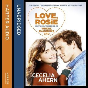 Love, Rosie (Where Rainbows End) thumbnail