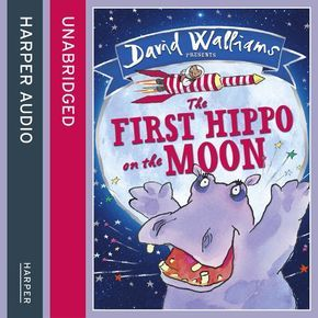 The First Hippo On The Moon thumbnail
