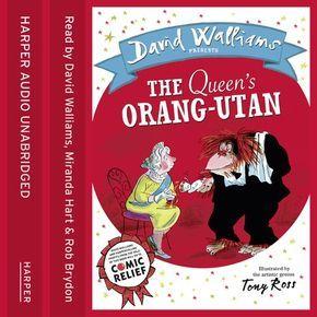The Queen's Orang-Utan thumbnail
