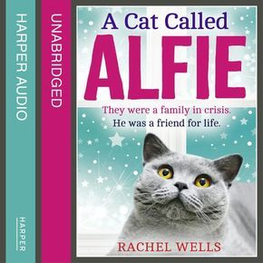 A Cat Called Alfie thumbnail
