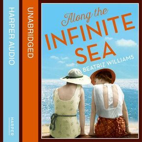 Along the Infinite Sea thumbnail