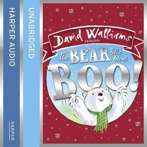 The Bear Who Went Boo! thumbnail