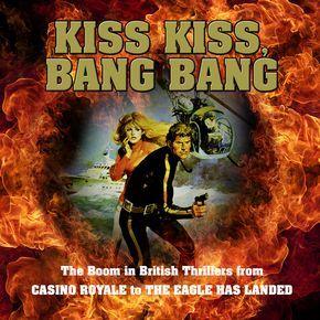 Kiss Kiss, Bang Bang thumbnail