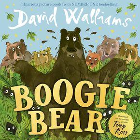Boogie Bear thumbnail