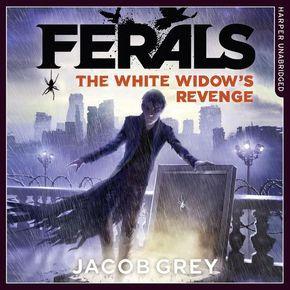The White Widow's Revenge thumbnail