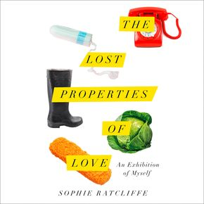 The Lost Properties of Love thumbnail