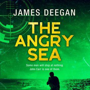 The Angry Sea thumbnail