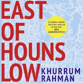 East of Hounslow thumbnail