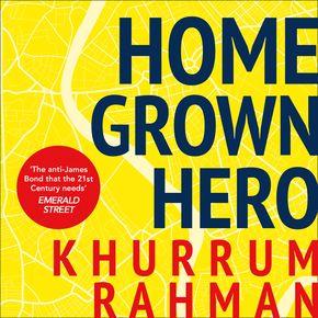 Homegrown Hero thumbnail