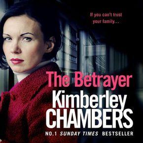 The Betrayer thumbnail