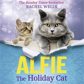 Alfie the Holiday Cat thumbnail