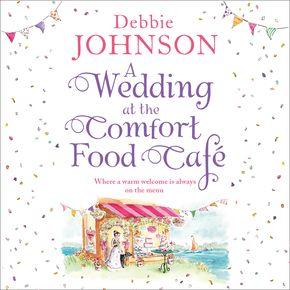 A Wedding At The Comfort Food Cafe thumbnail