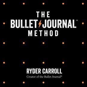 The Bullet Journal Method thumbnail