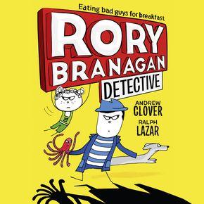 Rory Branagan (Detective) thumbnail