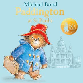 Paddington At St Paul's thumbnail