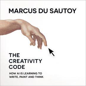 The Creativity Code thumbnail