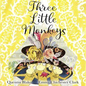 Three Little Monkeys thumbnail