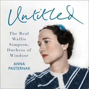 Untitled: The Real Wallis Simpson, Duchess Of Windsor thumbnail