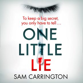 One Little Lie thumbnail