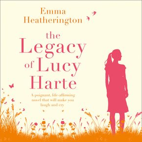 The Legacy of Lucy Harte thumbnail