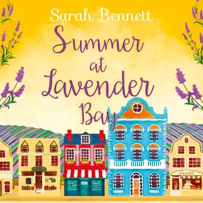 Summer at Lavender Bay thumbnail
